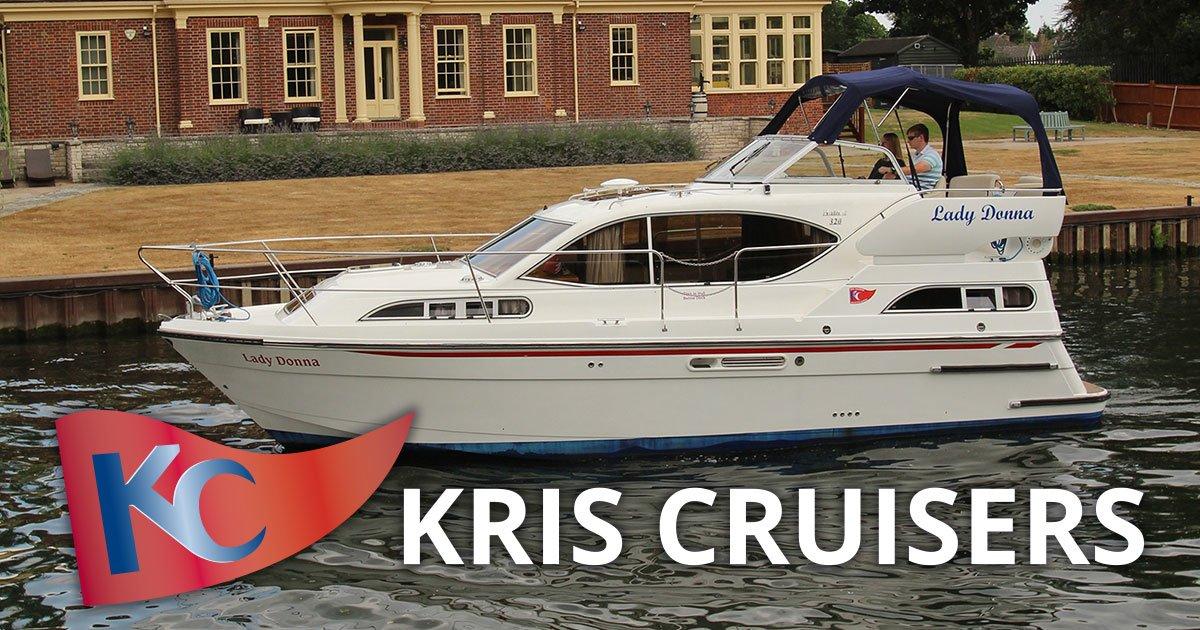 Kris Cruisers Facebook Preview